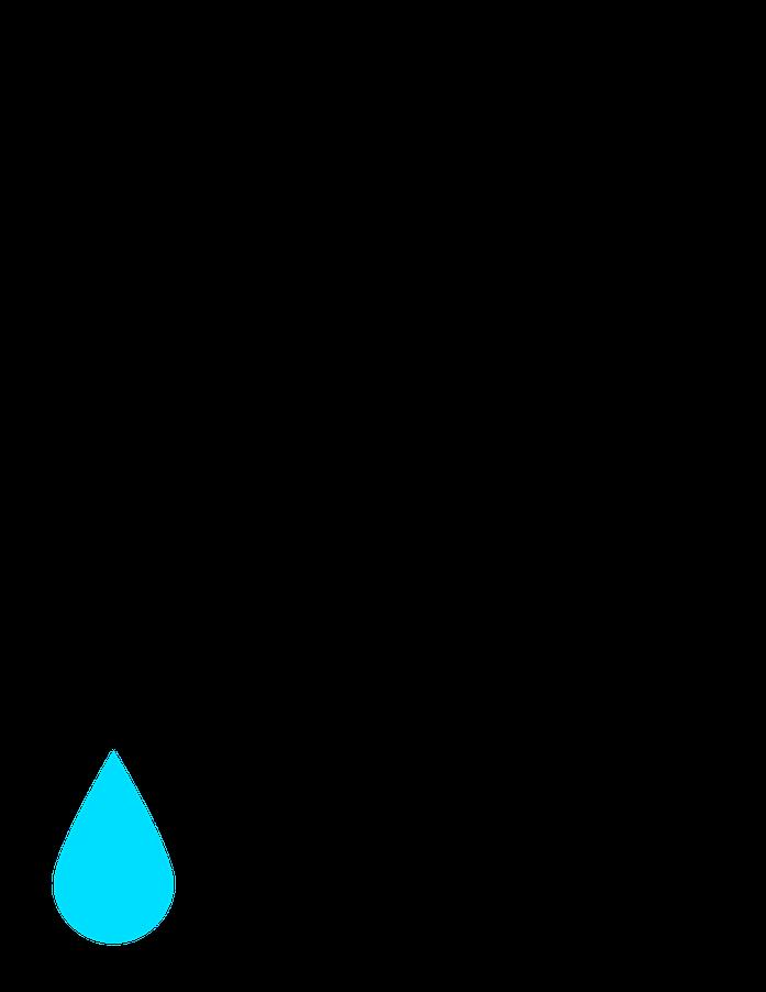 Hvis vandet forsvinder